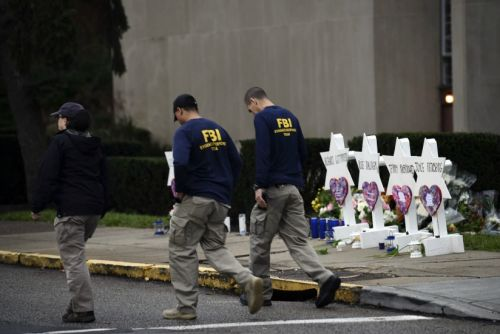 FBI: Jews Subject to 60% of Religiously Motivated Hate Crimes in 2017, Despite Being Just 2% of U.S. Population
