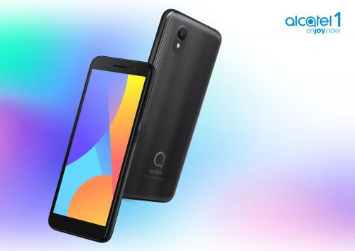 TCL announces dual Android Go-powered Alcatel smartphones