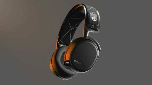 Swap Between PC & PS5 With The New SteelSeries Arctis 9 Headset