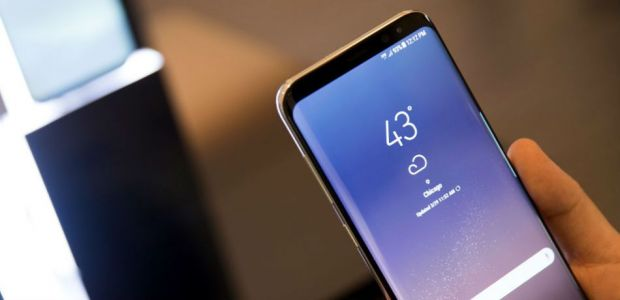 Galaxy S9: Practically All Specs Of Samsung's First 2018 Phone Appears To Have Been Leaked