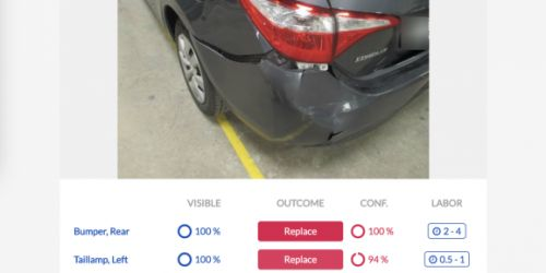 Tractable raises $25 million for computer vision that accelerates insurance claims