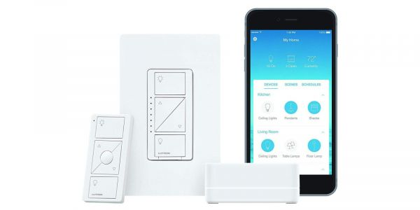 Lutron Caseta HomeKit lighting, Apple's 10.5-inch iPad Pro up to $430 off, and SanDisk storage are in today's best deals