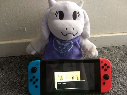 Tips to get you started in Undertale for the Nintendo Switch