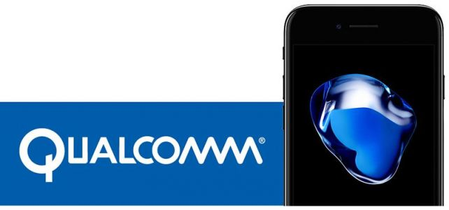Qualcomm Claims Apple is Still Violating Chinese Court Order Despite Software Update to Remove Patented Features