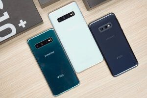 Galaxy S10 and Note 10 series start receiving the One UI 2.1 update worldwide