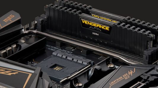 Corsair unleashes world's fastest RAM and 16GB costs more than your gaming PC