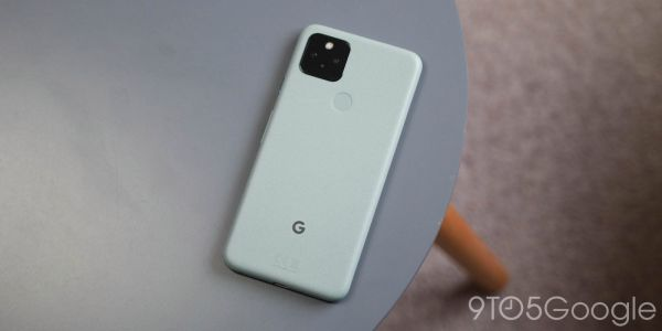 Google Pixel 5 can be repaired same-day at all uBreakiFix locations in the US