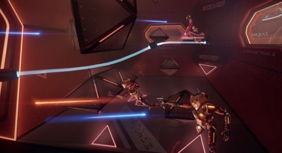 Echo Combat brings 4v4 zero-gravity combat to virtual reality