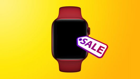 Deals: 40mm GPS RED Apple Watch Series 6 Drops to $319.99 in New Sale