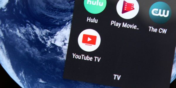 Verizon Fios subscribers can get their first month of YouTube TV for free