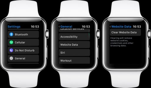 Hands-On With All the New Features in watchOS 5
