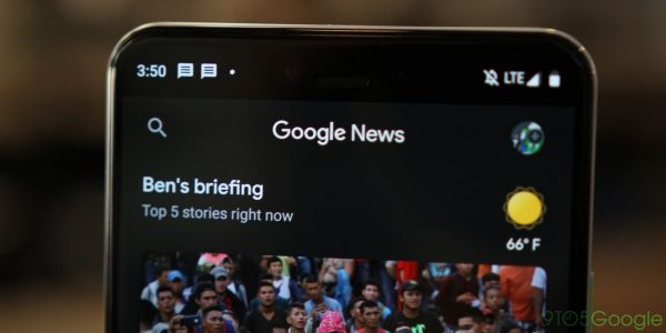 Google reiterates possibility of shutting down Google News in Europe as Article 11/13 stalls
