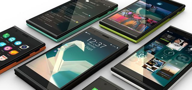 Huawei Could Be Considering The Use Of Sailfish OS