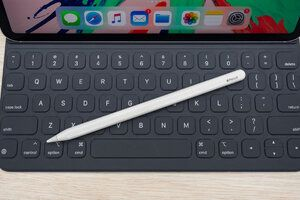 Next Apple Pencil could sport some very useful features