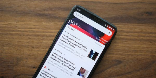 Evie Launcher updated with AI-powered 'Evie Feed,' custom gestures, more