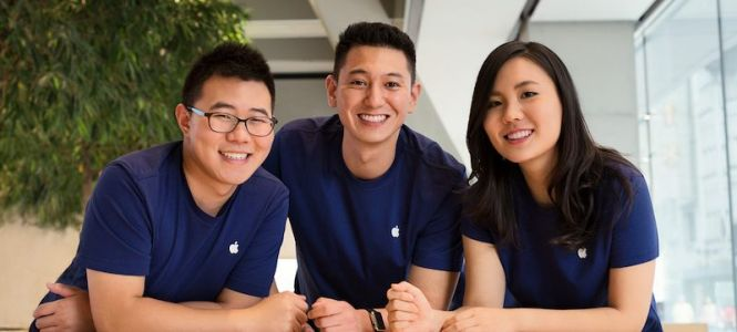 Apple's Giving Program Has Raised More Than $365 Million for Non-Profits Around the World