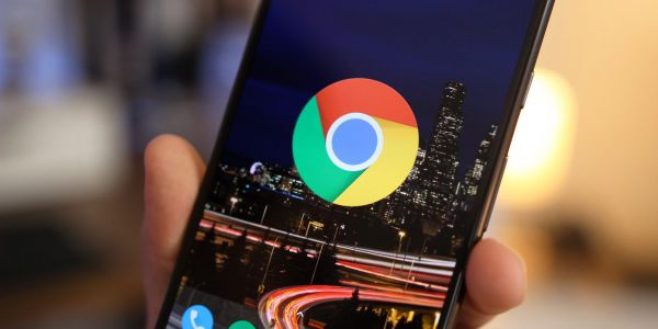 Chrome for Android officially getting grid layout and tab grouping