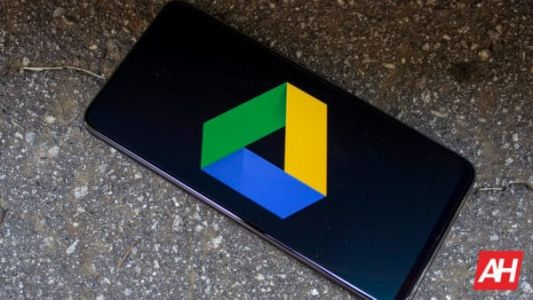 Google Drive Adds Variable Audio Playback Speed And Notification Controls