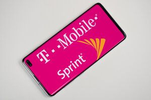 New York gives up; state won't appeal decision in favor of T-Mobile merger