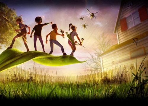 Grounded Xbox game preview featured on This Week On Xbox