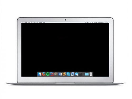Save 37% on the Apple MacBook Air 13″ 128GB SSD