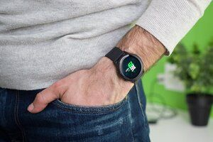 Amazon's Black Friday run puts the Galaxy Watch Active on sale