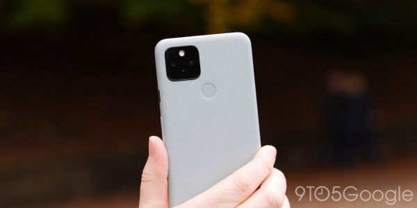 Google Pixel 5 and Pixel 4a 5G land on AT&T in November from just $150
