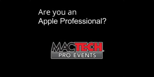 Register for MacTech Pro 2019 with a special $220 off 9to5Mac discount