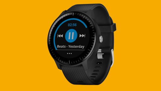 The Garmin Vivoactive 3 Music smartwatch is 28% off at Argos, with GPS and Spotify support
