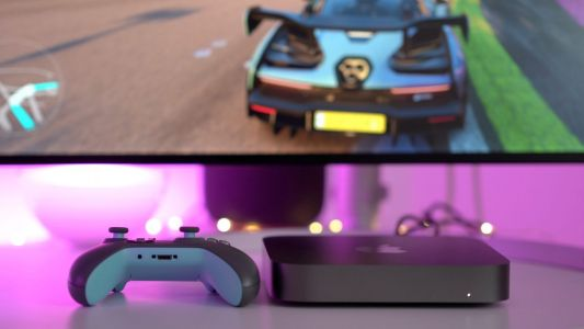 How to turn the 2018 Mac mini into a capable Windows gaming machine