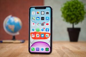 Buy the iPhone 11 at Virgin and get AirPods for £4/month