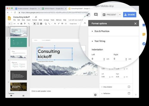 G Suite Tools On The Web Gets Material Design Refresh