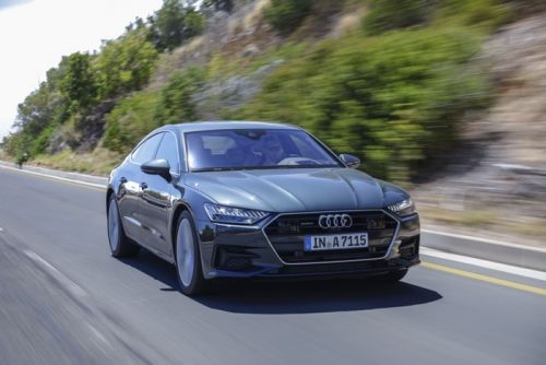 2019 Audi A7 Pricing Revealed For The US