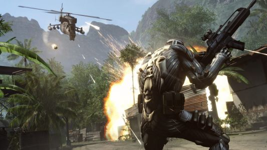 AMD Threadripper 3990X CPU has the raw power to run Crysis without a graphics card