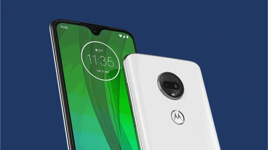 Moto G7 lineup for 2019 leaked on Moto Brazil website