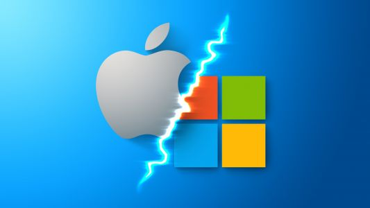 Rivalry Between Apple and Microsoft Heating Up Again Over Augmented Reality, Gaming, and More