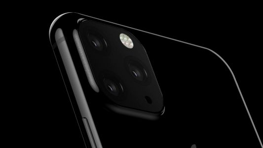 Apple reportedly planning big upgrades to the cameras on the iPhone 11