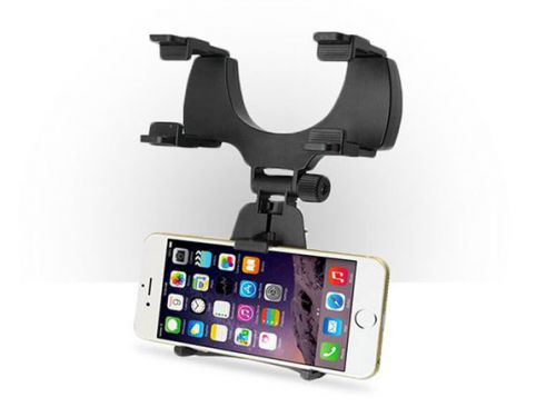 Deals: Rearview Eye Level In-Car Smartphone Mount