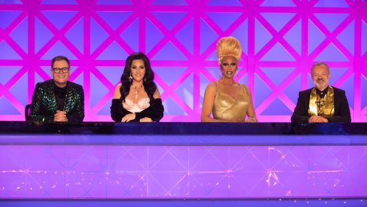 How to watch RuPaul's Drag Race UK Finale 2019 online: stream from home or abroad