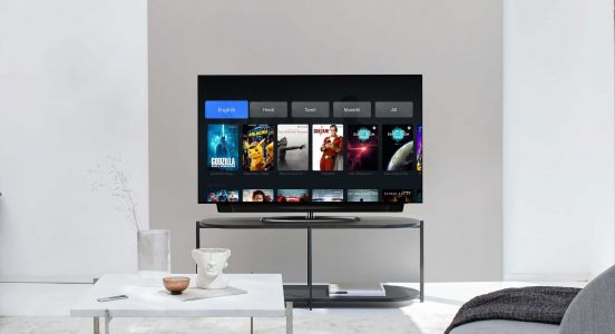 You might soon be able to get your hands on a OnePlus TV