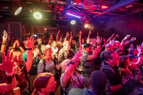 Avnet debuts vibrating wearables that let concertgoers 'feel' music