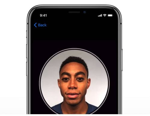 2020 iPhone Could Come With An Improved Face ID Sensor