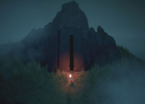 Below roguelike action adventure game launches this week