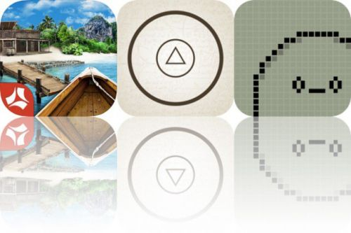 Today's Apps Gone Free: The Hunt for the Lost Treasure, Mathematical Run and Hatchi