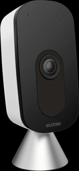 Keep an eye on your home for less with this ecobee SmartCamera deal