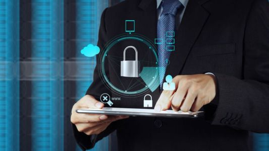Only half of businesses are as secure as they should be