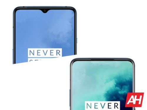 OnePlus 7T vs OnePlus 7T Pro - Here Are The Differences
