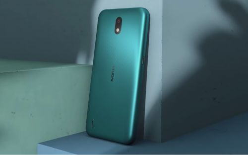 Nokia 1.3 Android 11 OS update starts rolling out