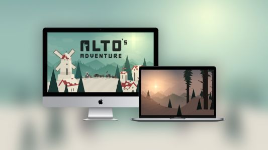 Alto's Adventure Now Available on macOS