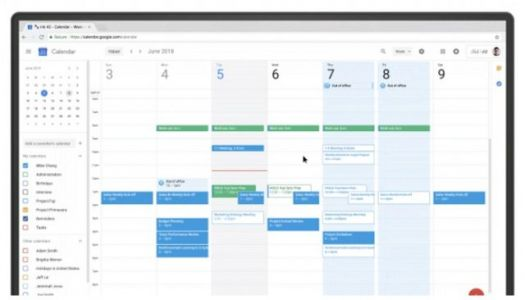 Google Calendar SMS Notifications To End In January 2019
